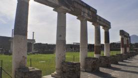 Pompei Foro Grande (79)