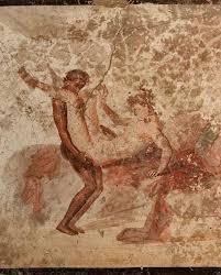 Pompei Museo eros 2