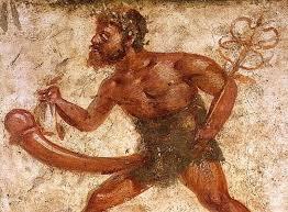 Pompei Museo fallo