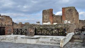 Pompei Tempio Fortuna Augusta (9)