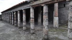 Pompei Villa dei Misteri (1)