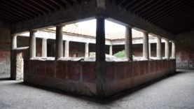 Pompei Villa dei Misteri (16)
