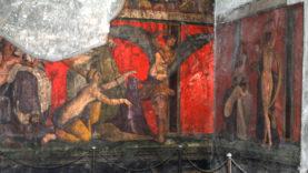 Pompei Villa dei Misteri (43)