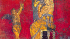 Pompei Villa dei Misteri (7)