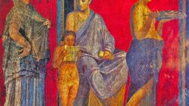 Pompei Villa dei Misteri (9)