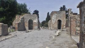 Porta Ercolano