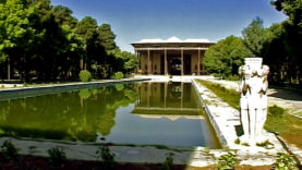 R16-Isfahan Pal 40 Colonne