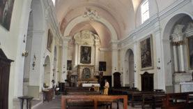 S maria in Camuccia