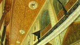 S01-Shiraz Moschea Specchi