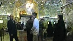 S06-Shiraz Moschea Specchi