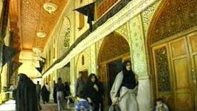 S08-Shiraz Moschea Specchi