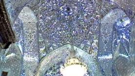 S10Shiraz Moschea Specchi