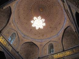 Samarcanda mausoleo rokhobod
