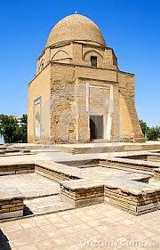 Samarcanda mausoleo rokhobod2