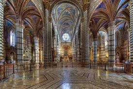 Siena Duomo 3