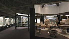 Siracusa Museo Archeologico