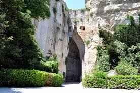 Siracusa Orecchio Dioniso