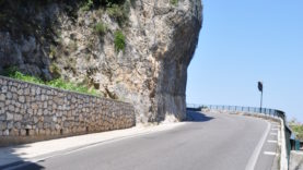 Strada Anacapri