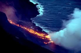 Stromboli Sciar di fuoco