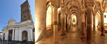 Sutri Interno Duomo