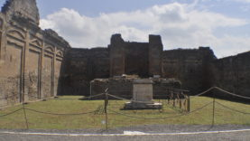Tempio Vespasiano
