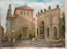 Tivoli San Silvestro est