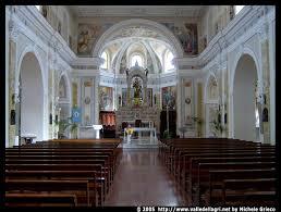 Tramutola chiesa Madre