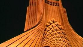 U 03-Tehran