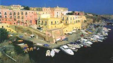 ARCIPELAGO PONTINO (Lazio)