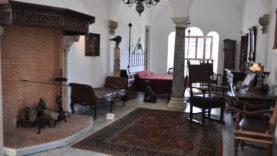 Villa S Michele8