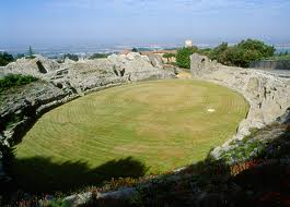 albano anfiteatro