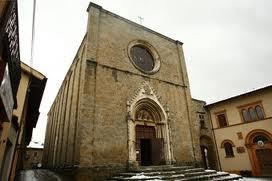 amatrice chiesa di san francesco