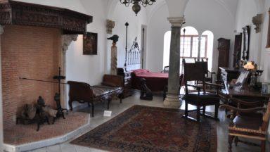 ANACAPRI: Villa San Michele
