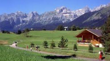 ANDALO (Trentino)