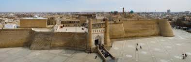 bukhara fortezza ark11