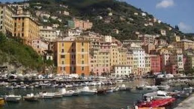 CAMOGLI (Liguria)
