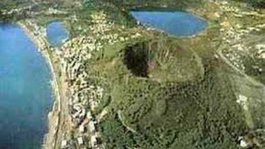 CAMPI FLEGREI (Campania)