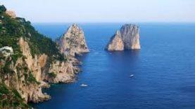 CAPRI: L'isola