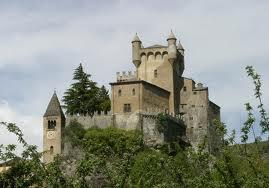 castello saint pierre