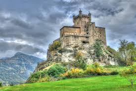 castello saint pierre3