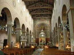 ferentino cattedrale int