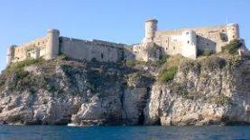 gaeta castello