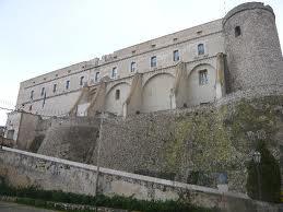 gaeta castello2