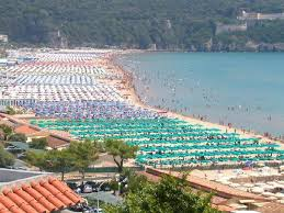 gaeta spiaggia