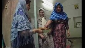 IRAN: gli Zoroastriani