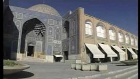 IRAN: Isfahan (Moschea delle donne)