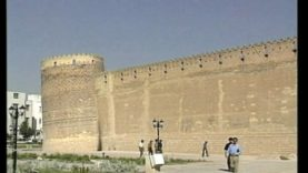 IRAN: Shiraz (la Cittadella)