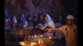 IRAN: Zoroastriani