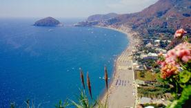 ischia Maronti