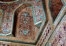 khiva moschea juma2
